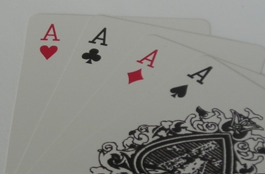 Breve historia del póker