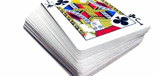 Blackjack – Reglas